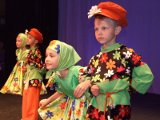 Children Dance Group from the Urban Community Centre – Pińsk (Belarus)