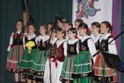 KANTYCZKA secondary school choir – Korytowo (Poland)