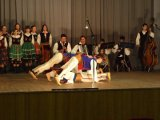 KUNDZIA Folk Dance Group – Chełmno (Poland)