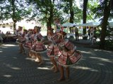 LIAVONACHKI Stage Dance Group – Stolbcy (Belarus)