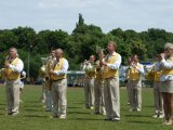 City Brass Orchestra from Pinsk (Belarus)