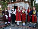 Dancing Group of Cultural Centre NEO RISIO - Greece