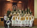 National Dance Ensemble SIMTAZEDIS - Lithuania