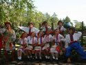 Folk Dance Group from Ekaterinburg - Russia