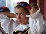 Polish Folk Song and Dance Ensemble LECHICI - Grodno, Belarus