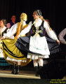 Polish Folk Dance Group ORLETA - Bridgeport, Connecticut, USA