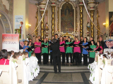 POLIFONICA Choir - Belarus