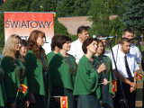 Mixed Choir ZHEMYNA - Lithuania