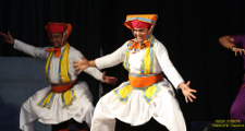 Kalakar Institution of Dance, India