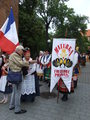 Polish Folk Ensemble Mazurka, Sainte Marie, France