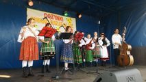 Polish Folk Dance Ensemble Kundzia, Chełmno, Poland