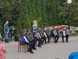 Ensemble of Accordionists Fantasya, Polevskoy, Russia